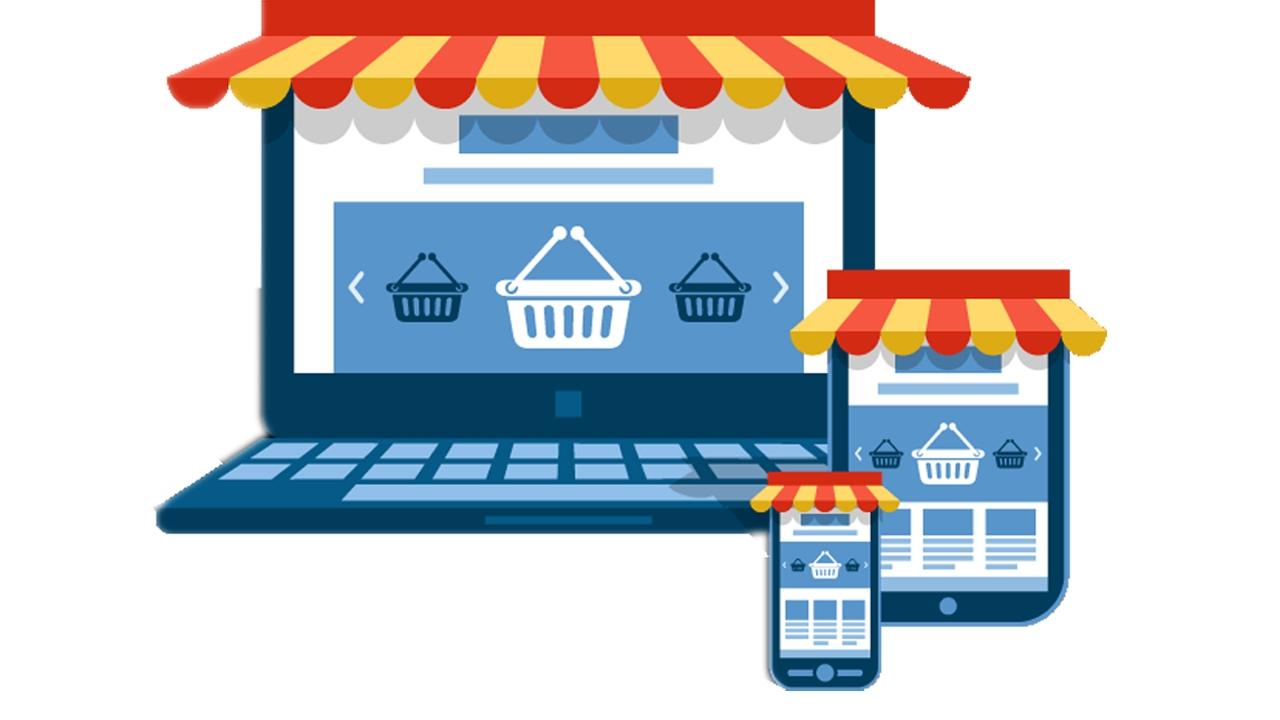 التسويق عبر الانترنت