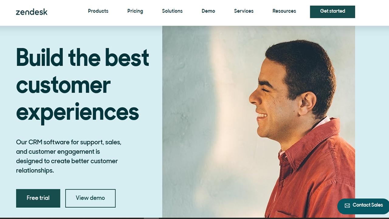أفضل برامج خدمة العملاء للشركات الصغيرة