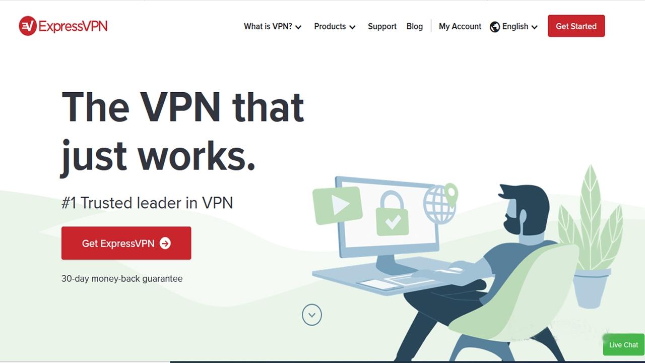 أفضل خدمات VPN لعام 2020